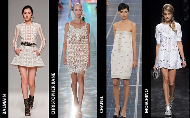 The designers do the LWD
