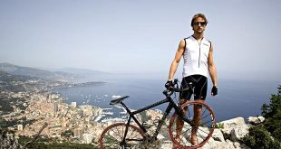 Get on your bike with Jenson Button - TrendLife Magazine
