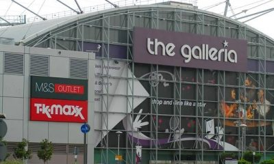 The Galleria Hatfield | TrendLife Magazine