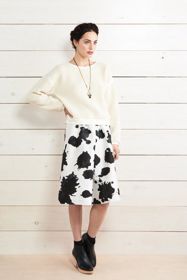 Number_22_WHITCowPrint