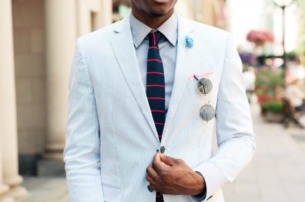 white-blazer-lapel-pin