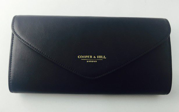 Cooper and Hill Luxury Bags