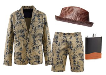 Fathers day look 2
