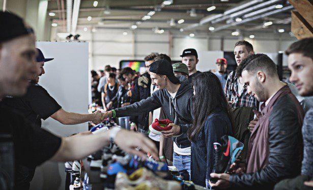 SneakerNess Cologne 20140042