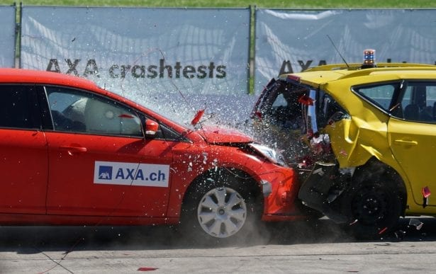 Young Drivers More Likely to Trigger High Impact Collision Alerts