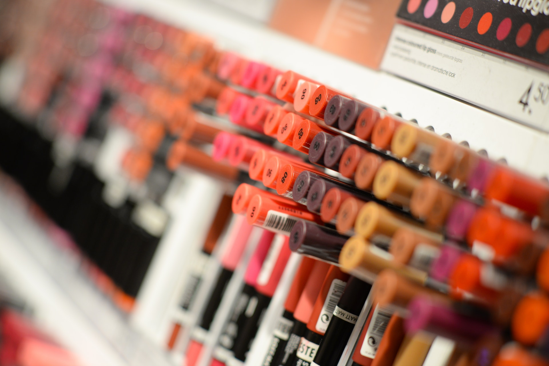 Predictions for sustainable cosmetics for the year ahead