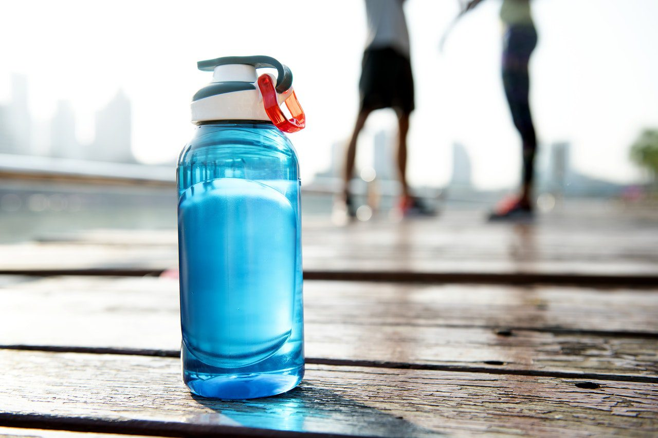 Hydration- exercise beginners