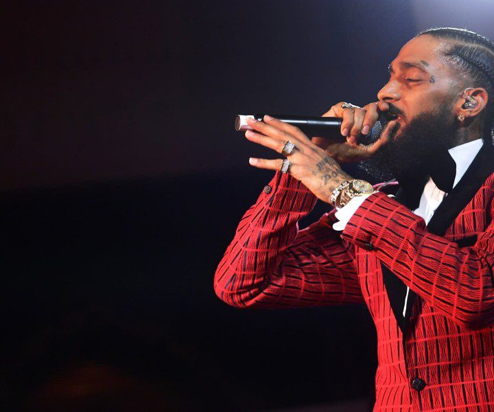 Nipsey Hussle | Getty Images