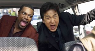 Jackie Chan and Chris Tucker drop Rush Hour 4 hint