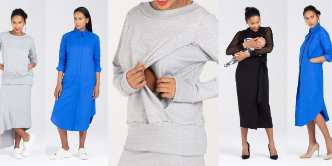 Sarka London, The Go To Fashion Brand For New Mothers