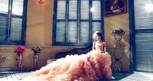 Your dream wedding dress for half the price