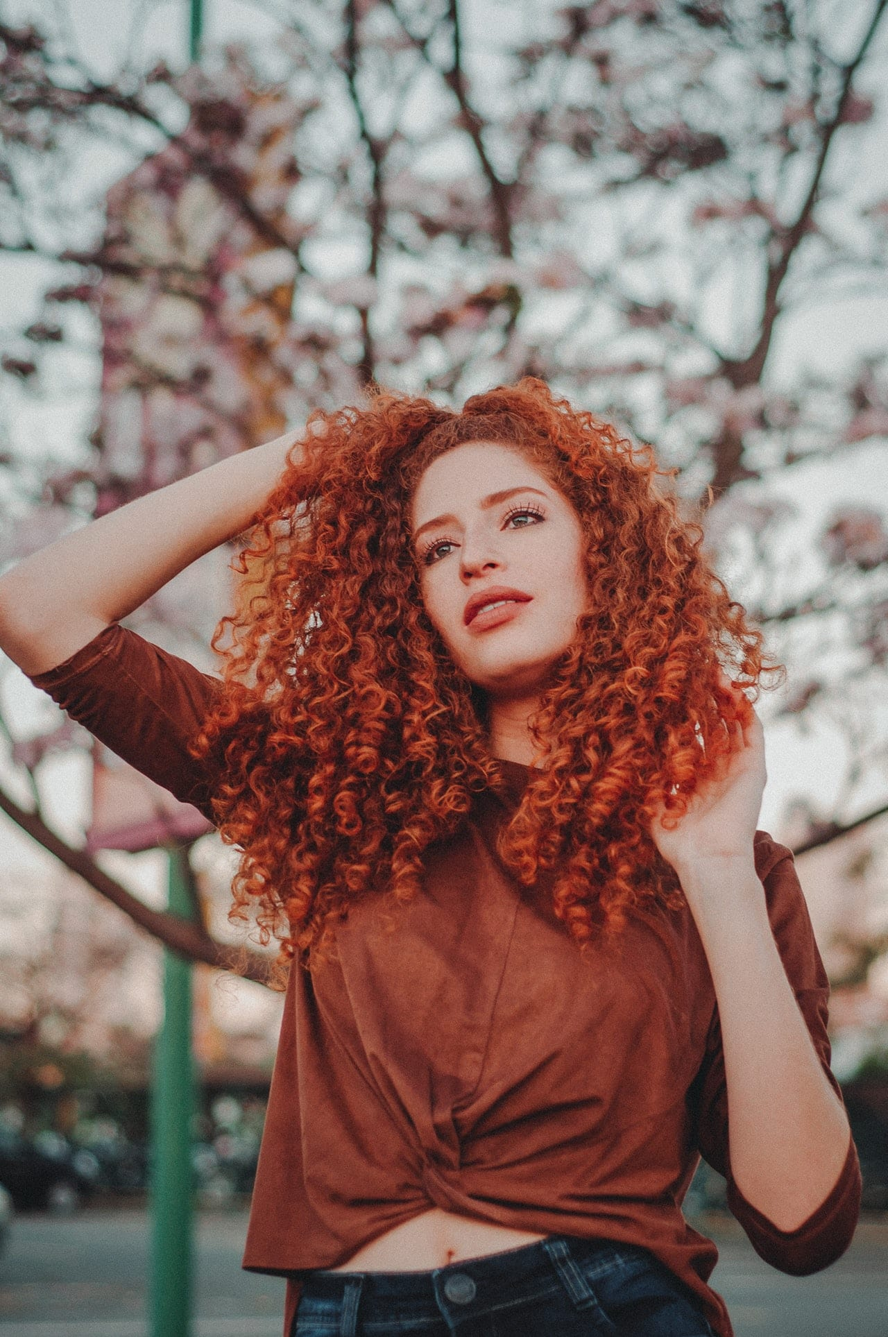 10 interesting facts about redheads