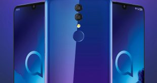 Review of the new Alcatel 3 2019 model