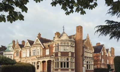 Something for everyone at Bletchley Park this Autumn