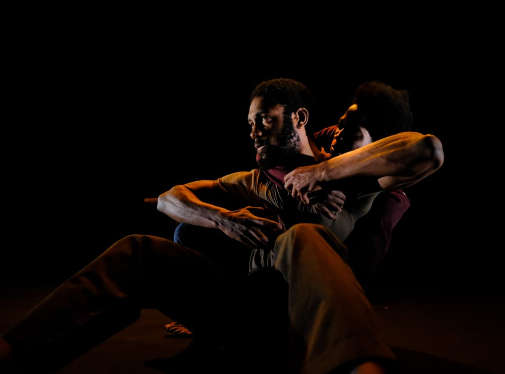 Hip Hop dance show Father Figurine debuts at The Hat Factory, Luton