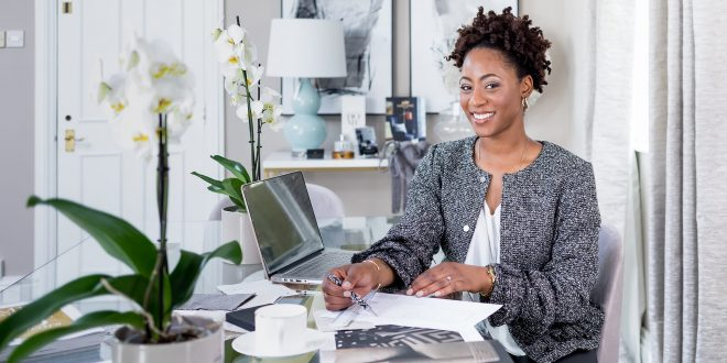 Charmaine White gives 5 key questions to ask your interior designer