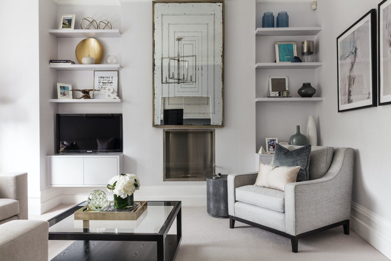 Five key questions to ask your interior designer