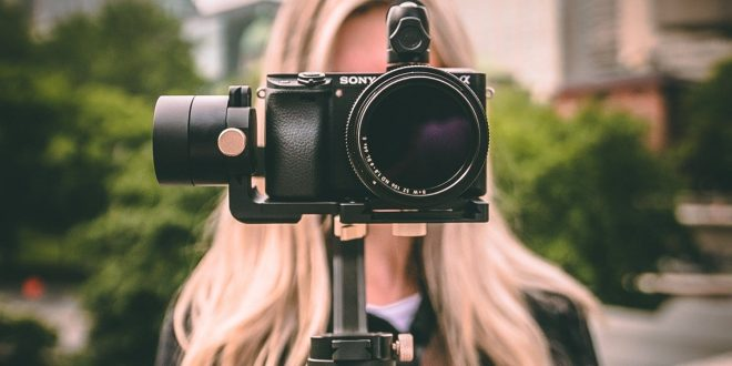 The Mall's vlogging competition