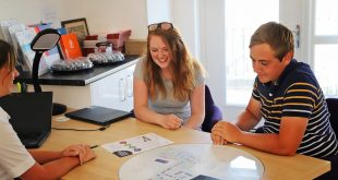 Taylor Wimpey helps young Bedfordshire couple secure their dream home