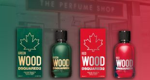 The Fragrance Shop Announce new DSQUARED2 launch