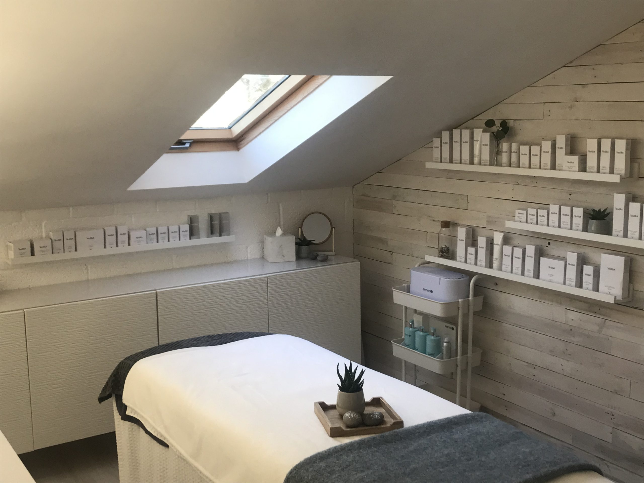 SkinLab Boutique opens in Barton Le Clay