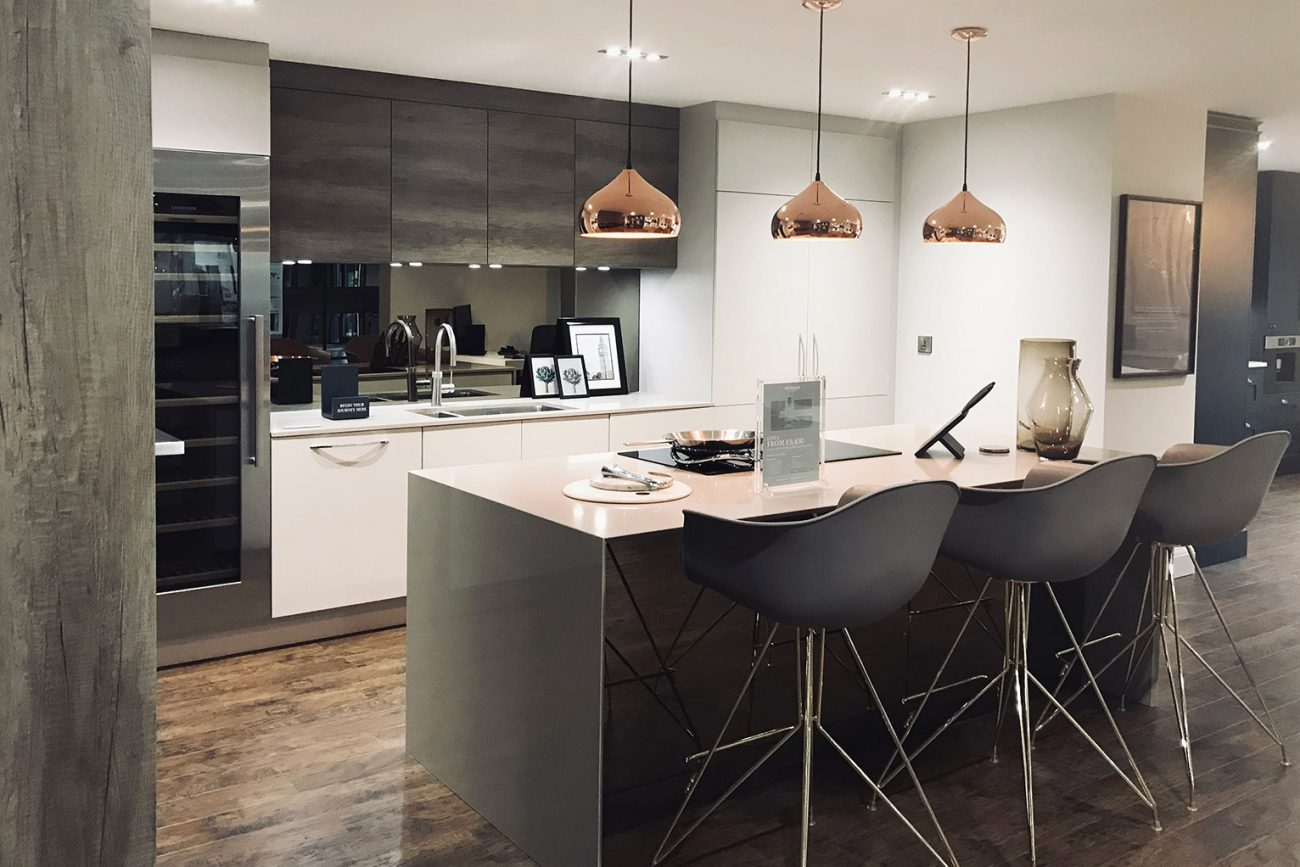 New kitchen and bedroom showroom opens in Marlow