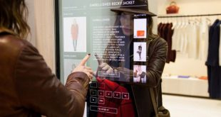 Interactive Shopping has evolved