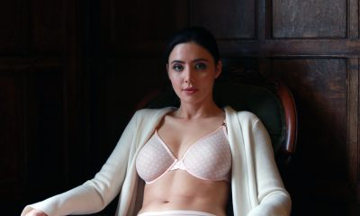 Launched in 2019, Nudea, www.nudea.com, a new, Marlow-based, fit-centric lingerie brand will be popping up Marlow and Maidenhead in the run up to Valentine's Day.