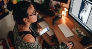 Working from home on your marketing plan