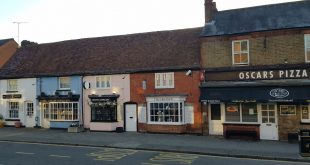 Hertfordshire high streets are in trouble but don't blame Covid