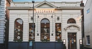 Lussmanns delivers more than 25,000 orders of food in lockdown