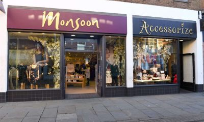 Monsoon Accessorize, the business behind popular High Streetfashion retailers Monsoon and Accessorize have announced they are closing 35 stores across the UK with 3 in The Three Counties