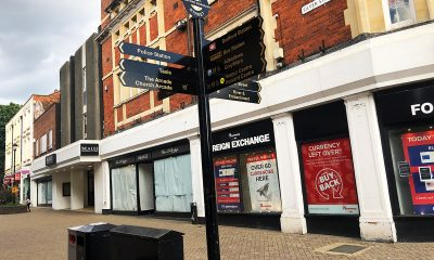 what should happen to the empty Beales in Bedford?