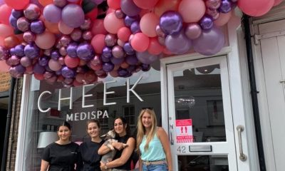 Cheek Mediaspa in Kings Langley Hertfordshire
