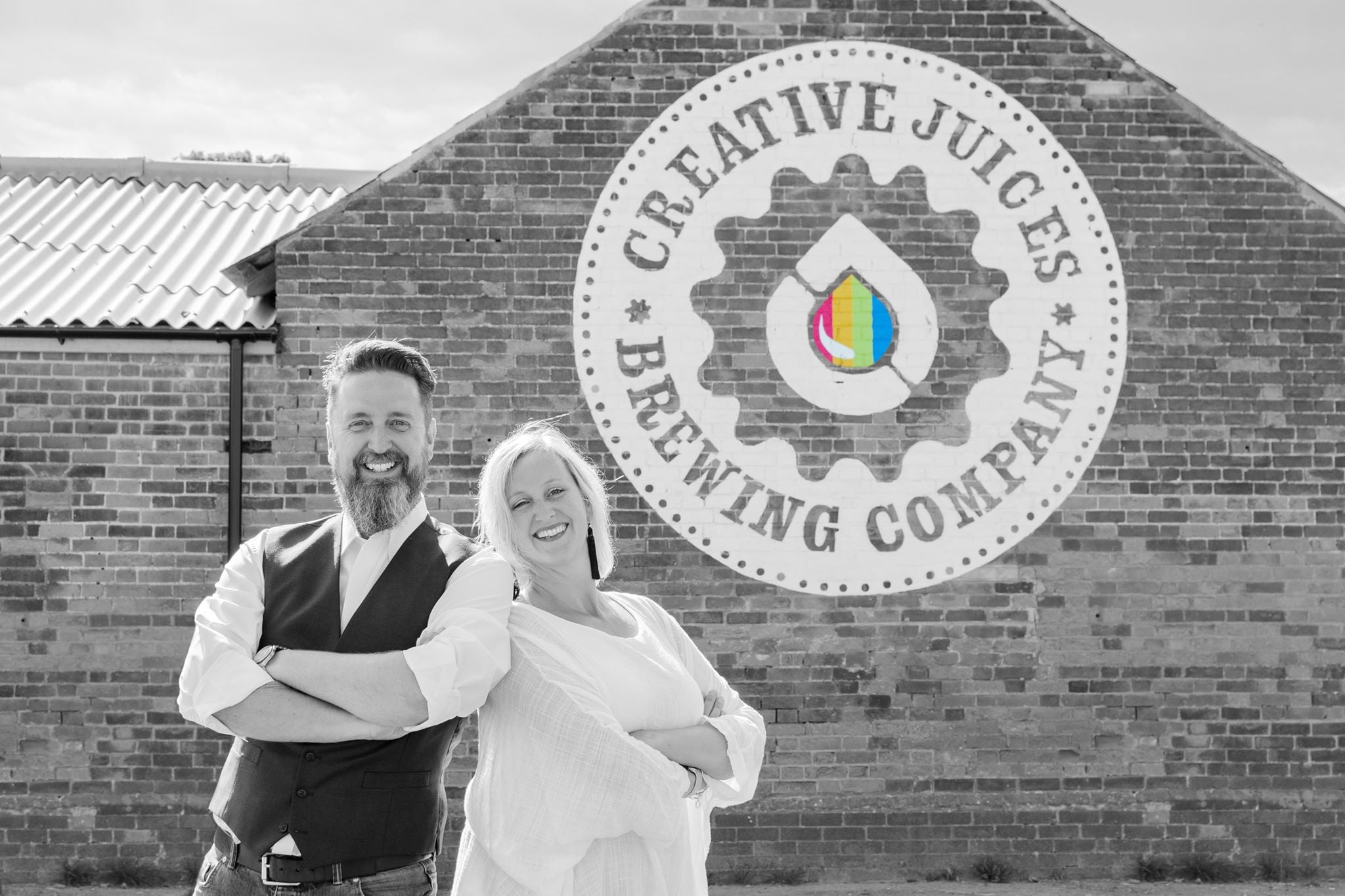 Creative Juices Brewing Company: Rickmansworth, Hertfordshire
