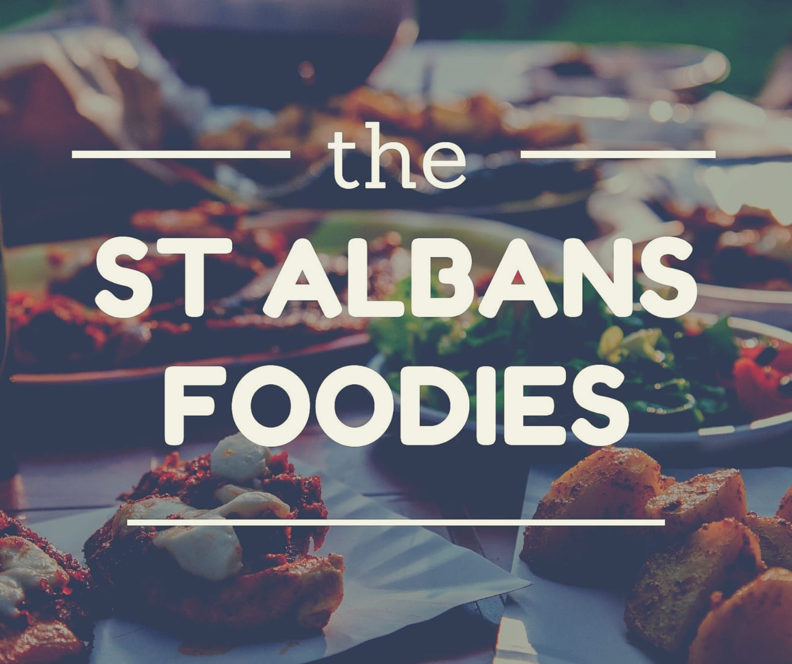 The St Albans Foodies