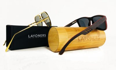 Layoners Sunglasses Review