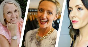 TrendLife Presents: Three Fabulous Fashion Stylists To Follow