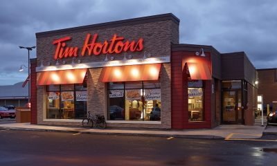 Tim Hortons is opening in Milton Keynes soon