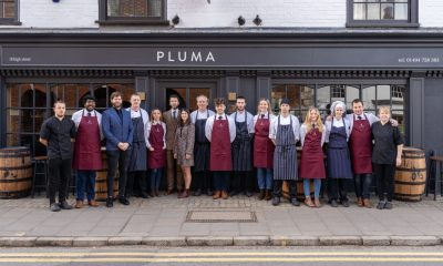Buckinghamshire Spanish Kitchen Pluma prepares for reopening
