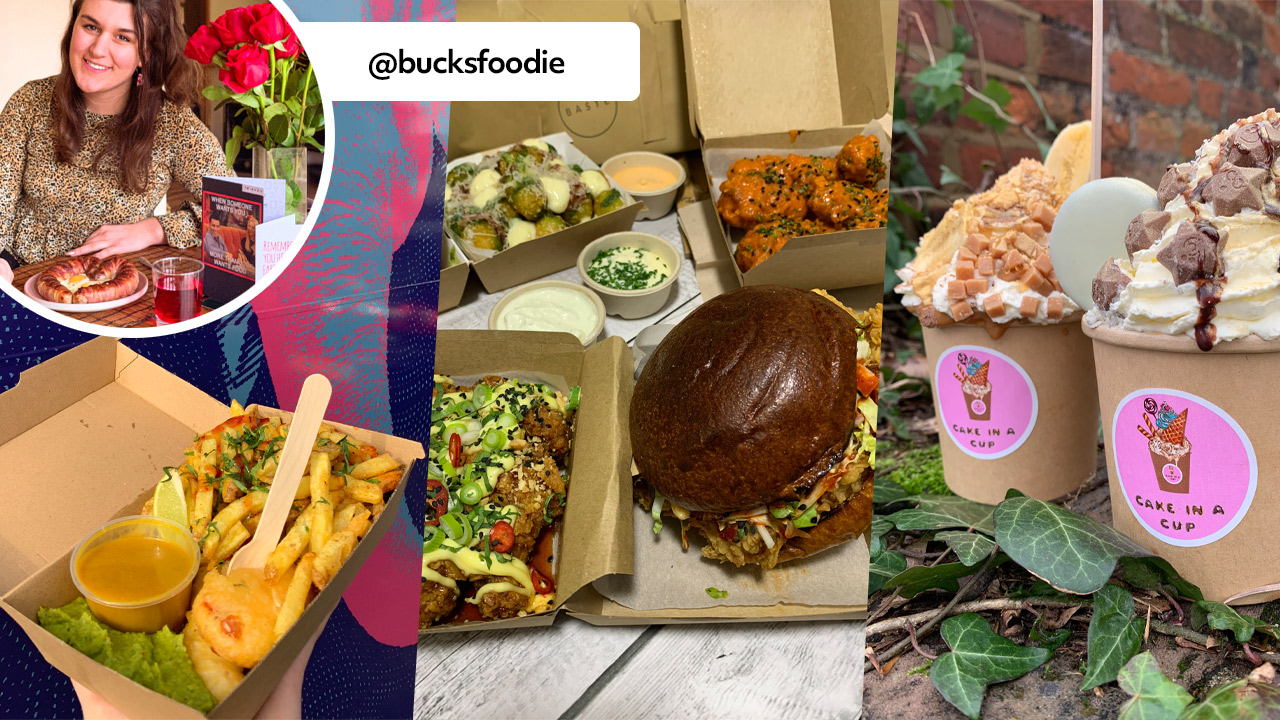 BucksFoodie : TrendLife talks with local Three Counties foodies about life after lockdown