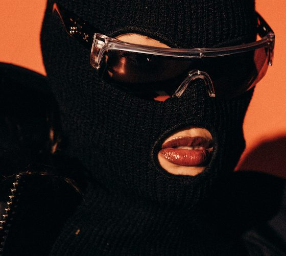 LA based eyewear brand AKILA have joined forces with UK based techwear designer Charli Cohen to create Halo. A special limited edition capsule collection, AKILA x Charli Cohen Halo drops this Easter Weekend.