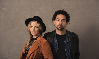 Bedfordshire & Hertfordshire duo - The Shires
