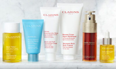 Save on beauty buys this weekend with Clarins Bank Holiday offers